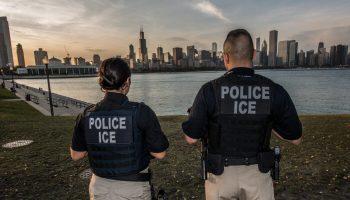 police ice 2