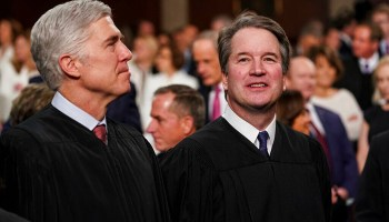 DACA, LGBTQ decisions leave some conservatives with Supreme Court buyers' remorse