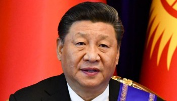 China's legislature passes controversial draft of Hong Kong national security bill