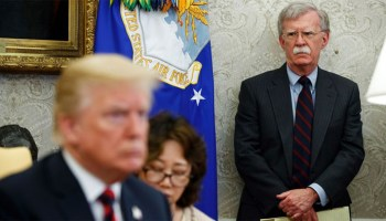 KT McFarland: Trump and Bolton – this is when I knew it wasn't going to end well