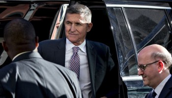 Fiery Flynn brief accuses Judge Sullivan of acting on 'vindictive animus,' aims to end case