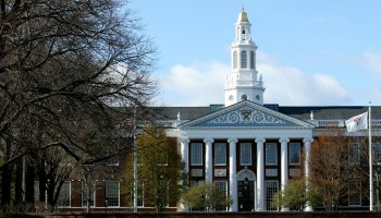 Harvard, MIT sue over ICE demand that foreign students leave US if courses are online-only
