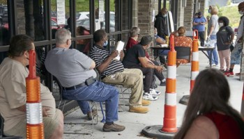Another 1.3M Americans filed for unemployment aid last week amid uneven coronavirus recovery