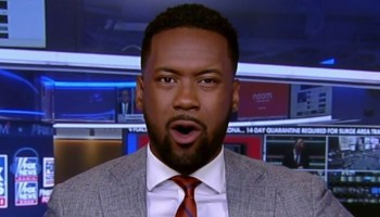 Lawrence Jones on 1-year-old's death in NYC: Shouldn't be this hard for GOP to defeat 'incompetent' Dems in cities