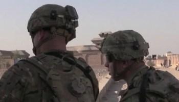 CENTCOM commander doubts Russian bounty intel tied to US troop deaths in Afghanistan