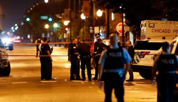 Most Chicago homicide victims over the past decade are Black, police data show
