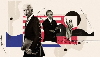 'The President Was Not Encouraging': What Obama Really Thought About Biden