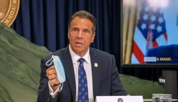 Cuomo Rejects Calls for Probe Into New York Nursing Home Deaths