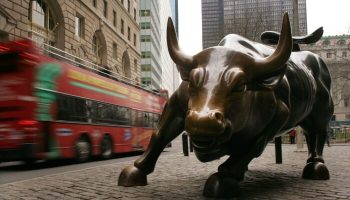 S&P 500 Surges to New Record High, Wiping Out All COVID-19 Losses