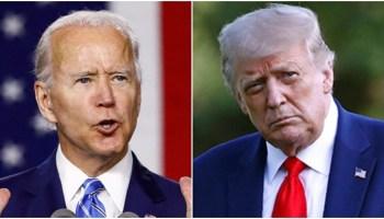 White House says Biden needs to release Supreme Court list