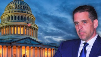 GOP-led committees release interim report on Hunter Biden, Burisma probe