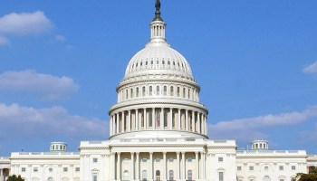 Individual races in the House of Representatives may matter more than usual this year