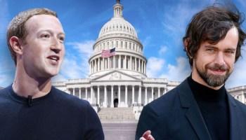 Republican senators call Big Tech chiefs to testify on Hunter Biden report censorship, subpoenas possible
