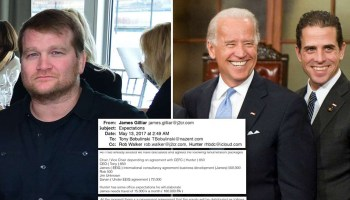 TUCKER CARLSON: Tony Bobulinski is about to tell us what he knows about Joe and Hunter Biden