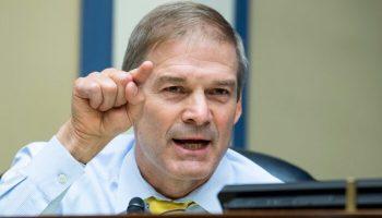 Rep. Jim Jordan: Congress Needs to Investigate 2020 Election