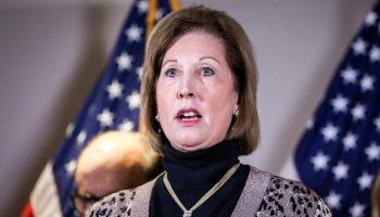 Sidney Powell Files Lawsuit in Georgia, Alleging 'Massive Election Fraud'