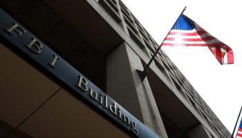 FBI Has Files From Laptop of Slain DNC Staffer Seth Rich