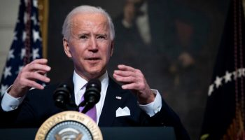 Biden Administration Sued for Halting Oil and Gas Leasing on Federal Lands