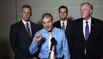 Rep. Jim Jordan to Challenge Electoral Votes: 'We Have a Duty to Step Forward'