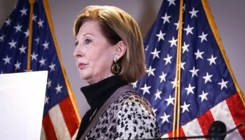 Sidney Powell: 'Definitely Possible' Trump Retains Presidency