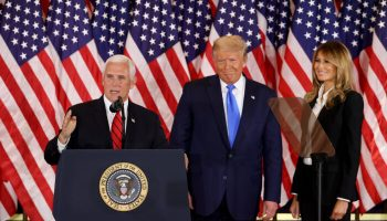 Trump Pence Has the Power to Reject Fraudulently Chosen Electors