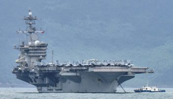 US Military Slams Chinese Flights Over South China Sea But Says They Posed No Threat