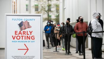 Five People Charged With Voter Fraud in Illinois: DA's Office