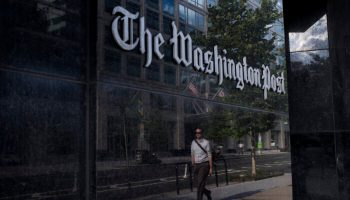 Washington Post: Labeling Lab Leak as 'Debunked Conspiracy Theory' Was Wrong