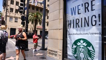 Job Openings Surge to Record High as Firms Struggle to Hire Workers