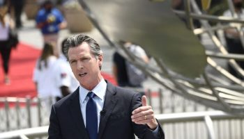 Newsom Recall Backers Sue to Block Framing of Effort as 'Republican Takeover' of California
