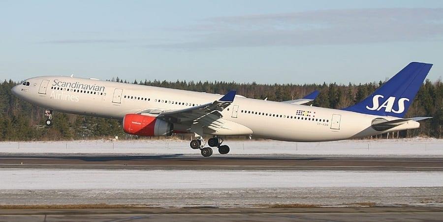 USO iniciará la via judicial por la cesión ilegal en la aerolínea SAS tras fallar la mediación