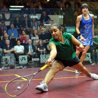 Catching Up With...Raneem El Welily
