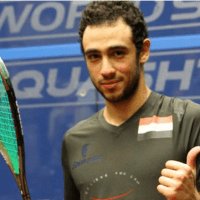 Ramy Ashour Withdraws From U.S. Open