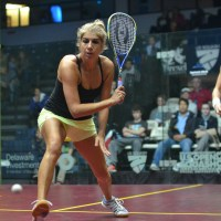 Four Locals Take On Women's Qualifying Draw in U.S. Open