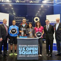 U.S. Open Prize Money Increases to $300,000