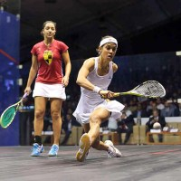 Nicol David Wins Eighth World Title