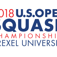 U.S. Open Squash Championships Return to Drexel October 6-11