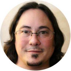 Dan Tentler USpace Information Security Advisor