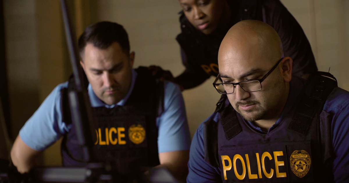 Security Equipment Report