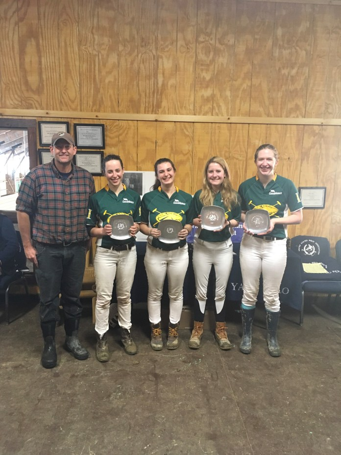 Northeastern Intercollegiate Women's Preliminary Winners: Skidmore
