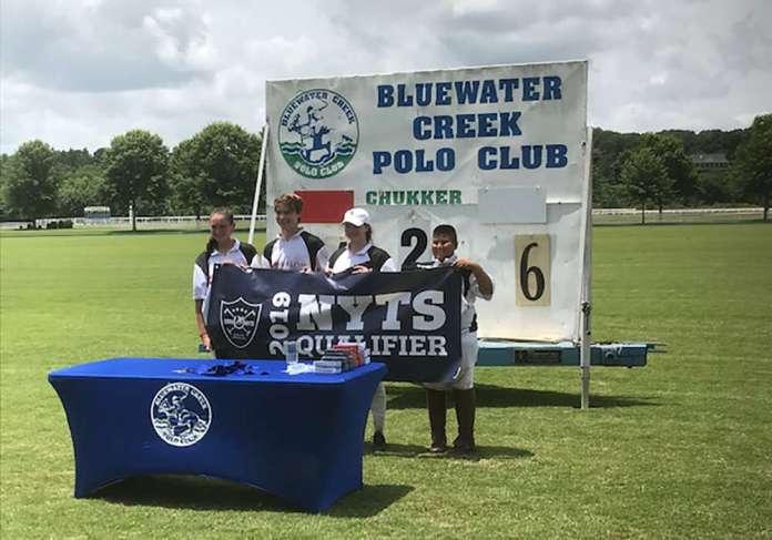 Bluewater Creek winners