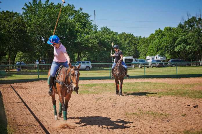 OKC Polo Club