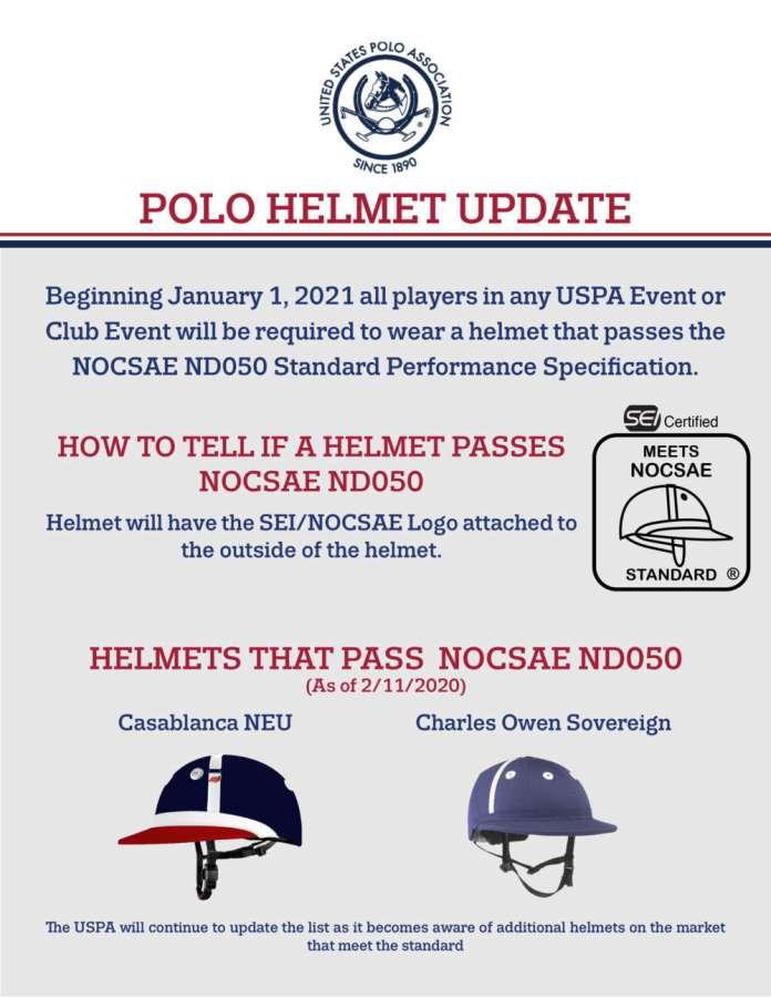 NOCSAE UPDATE 4 18 2020