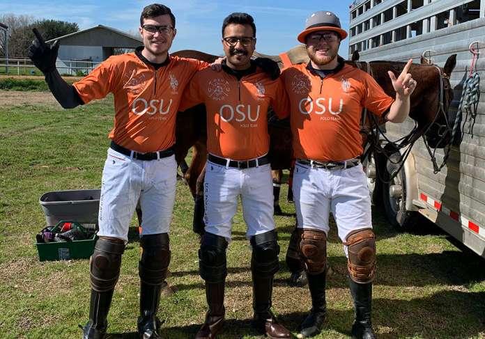 Oklahoma State University Members