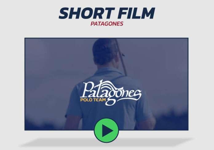 Short Film- Patagones.