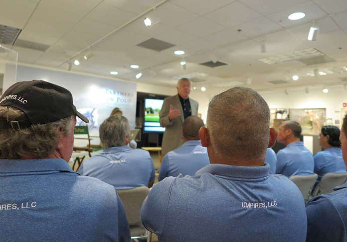 Umpires, LLC listens in as Bob Delaney shares his experience