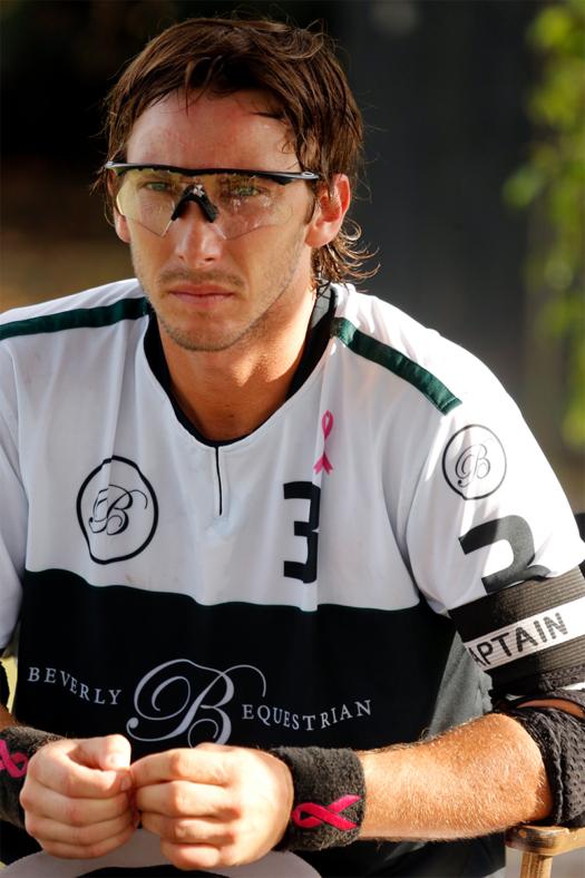 Jorge 'Tolito' Fernandez Ocampo Jr. played alongside Bill Ballhaus throughout the 18-goal season. ©David Lominska