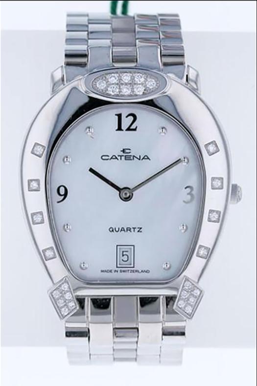 Catena Watch