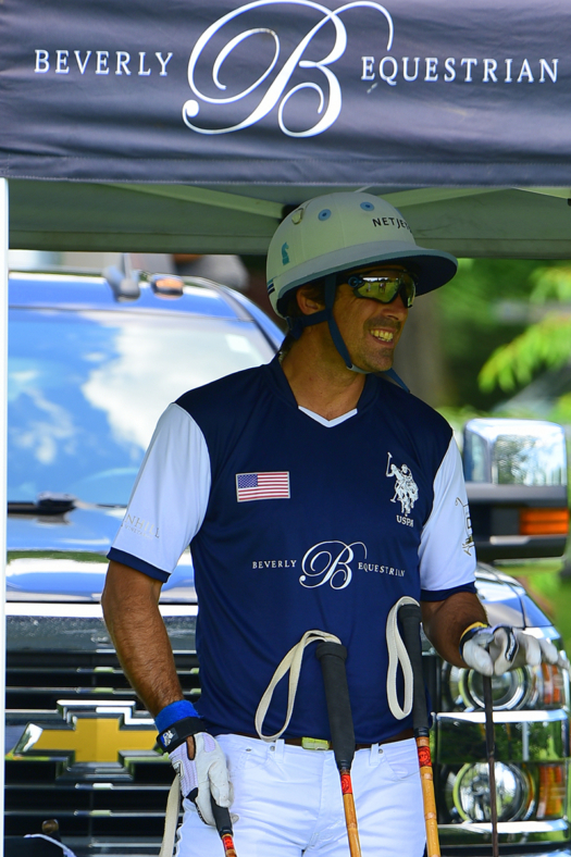 Nacho Figueras District Cup