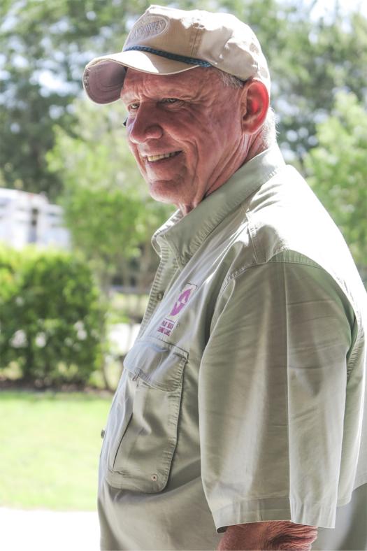 Dr. Paul Wollenman